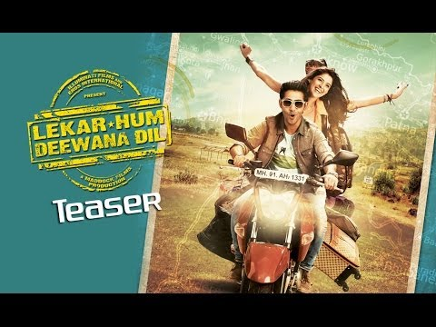 Lekar Hum Deewana Dil (Official Teaser) | Armaan Jain & Deeksha Seth