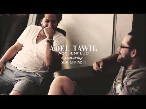 Aschenflug Adel Tawil feat. Sido & Prinz Pi