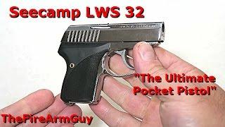 Seecamp LWS 32 \