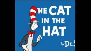 Living Books: Cat in the Hat - 1