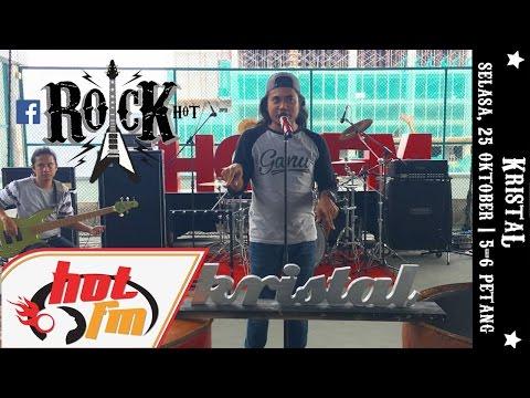 KRISTAL - #FBRockHot - Facebook Live