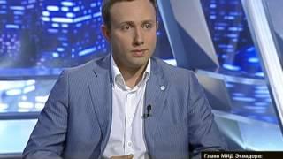 Артем Аветисян, программа Вести 24