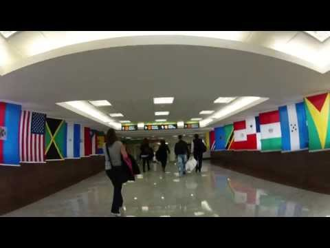 Las Américas International Airport (SDQ) - Santo Domingo, Rep. Dominicana