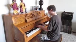 Gracie 39 S Theme Paul Cardall Piano