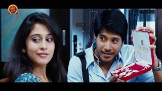 Sundeep Kishan And Regina Cassandra Finally Unite - Climax Scene - Routine Love Story Movie Scenes