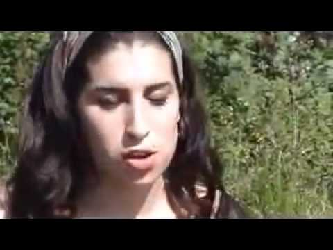 Amy Winehouse Take The Box Live BBC 2003