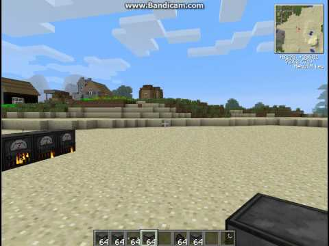 How To|Basic Power Sources| VOLTZ Modpack | Minecraft