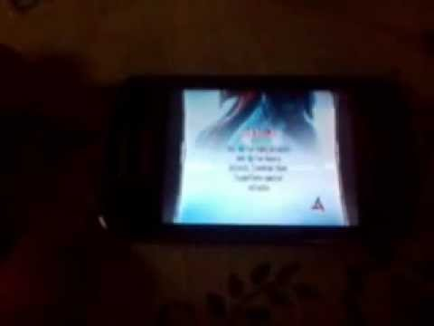 Assassin's Creed On Galaxy Y OverClock 900Mhz.mp4