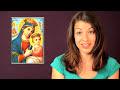 #5 The Mystical Pregnancy (Tropes vs. Women)