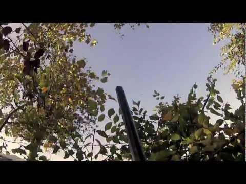 GoPro - Caccia alle cornacchie / Hunting Crows