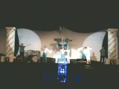 congresso casais Teatro  2008