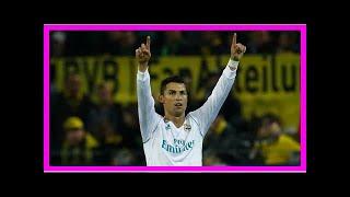 Noticias de última hora   Cristiano Ronaldo quiere cobrar un euro más que Messi