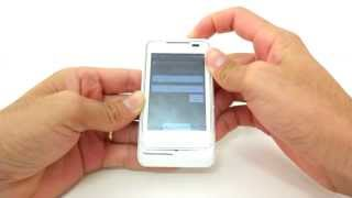 Como Formatar Motorola XT303 / XT305 || Hard Reset, Desbloquear. G-Tech