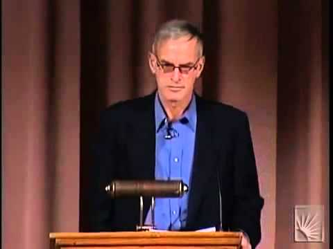 Norman Finkelstein gets Ruffled by a Question