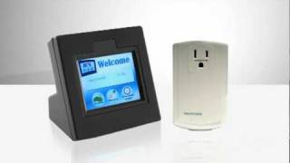 Insteon Powerline Example of Home Automation