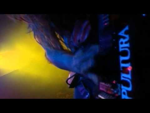 Sepultura - Intro & Arise [Under Siege Live In Barcelona 1991]