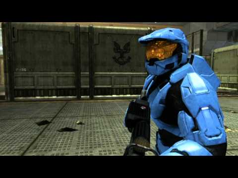 08: Red Vs. Blue - Red Vs Blue Revelation Soundtrack (by Jeff Williams) video