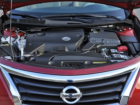 Nissan Altima Hood Latch Recall (2015 2014 2013 What YOU Need to Know review repair fix 16v029000