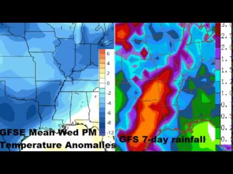 IAG Daily Weather Video for May 8, 2015