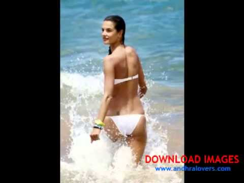 Telugu Hot Heroines Bikini Videos-photos video