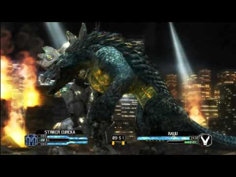 pacific rim axehead gameplay  Pacific Rim Poster with