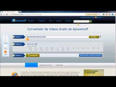 Convertir Video Movie Maker A Mp4 Online