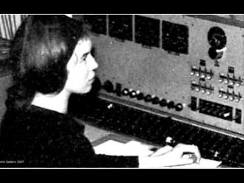 Thumbnail of video Delia Derbyshire/Nightwalker