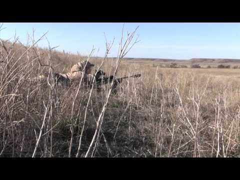Coyote Hunting, 5 Coyotes!!!:  CRPH -The Fantastic 5