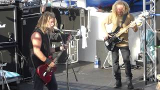 Watch Corrosion Of Conformity Senor Limpio video