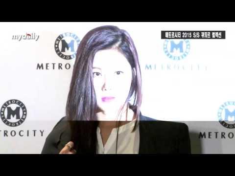 2015 SFW 제시카 알바 Jessica Alba, '할리우드 스타의 품격' [MD동영상]