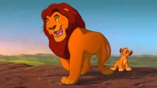 Mufasa Voice Over (James Earl Jones Impression)
