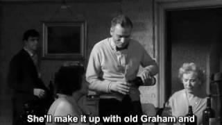 Tony Richardson - The Entertainer (1960)