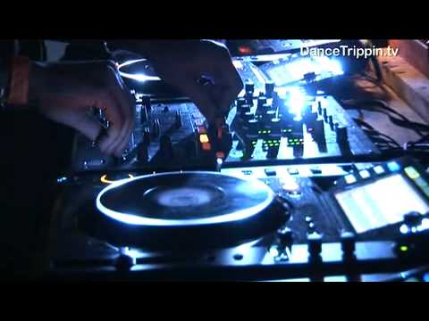 Audiofly @ Nikki Beach  Tech House (Video)