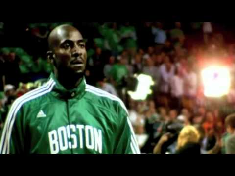 Pride and Intensity Boston Celtics Mix