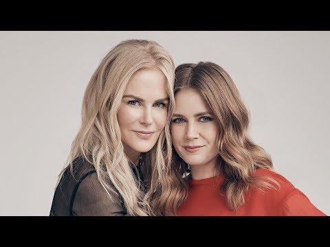 Amy Adams & Nicole Kidman - Actors on Actors - Full Conversation