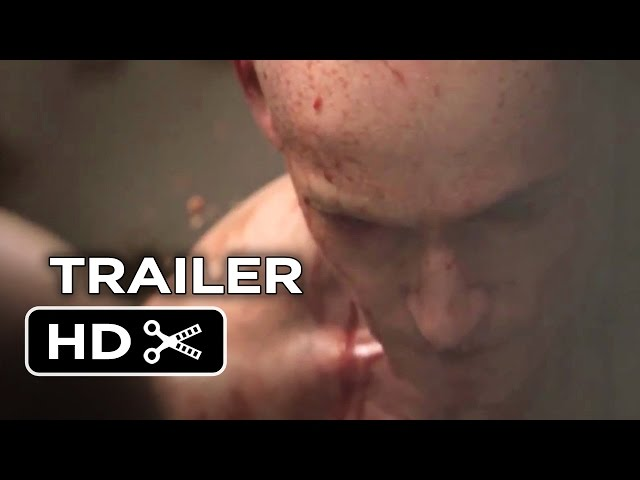 Wer Official Trailer 1 (2014) - Horror Movie HD