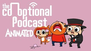 The Co-Optional Podcast Animated: First World Problems - Polaris