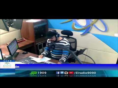كلام معلمين مع احمد يونس - الراديو 9090 ( الحلقة السابعة)
