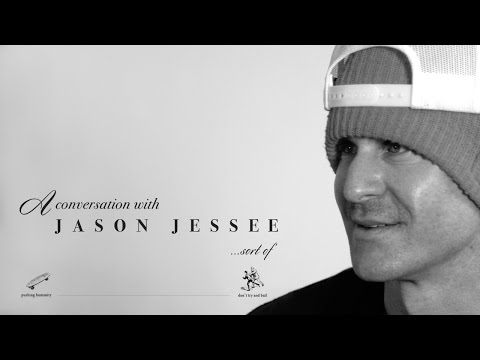 Conversation With Jason Jessee - Episode 2