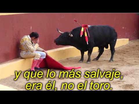 Di No a las corridas de toros!