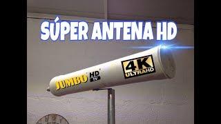 download musica ANTENA JUMBO ULTRA 4K LA MEJOR IMAGEN DIGITAL *TUTORIAL*