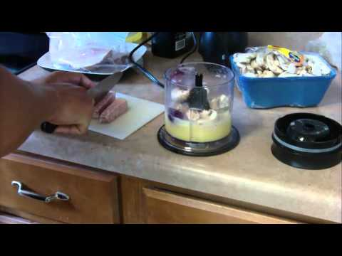 Healthy Egg Breakfast   5 Minute Blender Recipe