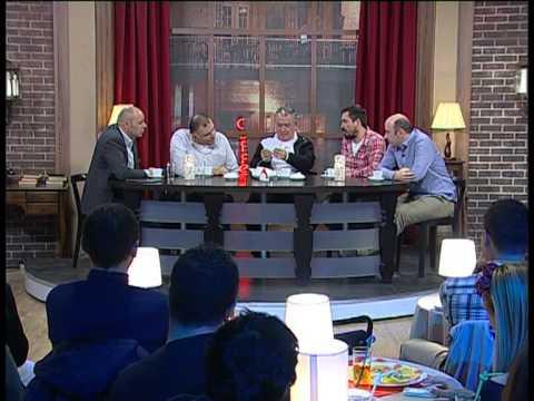 კაცების შოუ - სტუმარი ზურაბ ვადაჭკორია / Kacebis Show - Zurab Vadachkoria