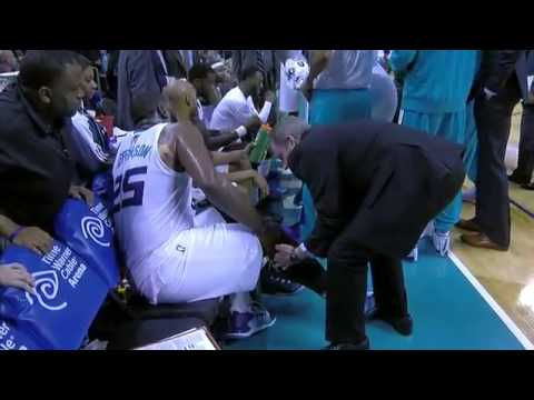 Sacramento Kings vs Charlotte Hornets | Full Highlights | March 11, 2015 | NBA Season 2014/15