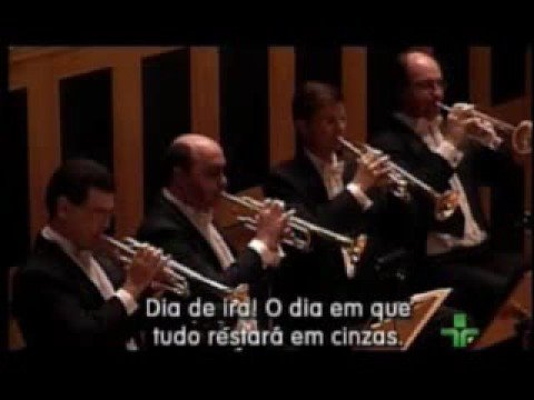 OSESP - Verdi - Requiem - Dies irae e Tuba mirum