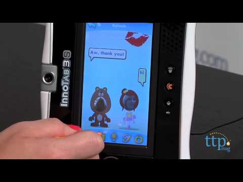 InnoTab 3S from VTech