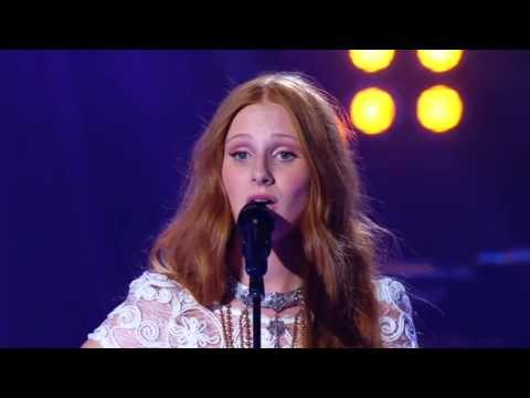 Anna Weatherup And Celia Pavey Sing A Thousand Years: The Voice Australia Season 2 video