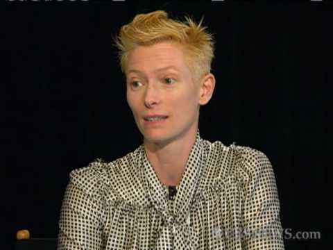 Tilda Swinton On Rumors Of Her Love Life