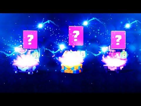 ЖЕСТЬ!!! ВЫБИЛ ПОДПИСЧИКУ 5 ЛЕГ ПОДРЯД | ЛЕГЕНДАРНОЕ ОТКРЫТИЕ СУНДУКОВ | Clash Royale
