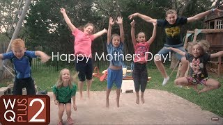 Happy Mothers Day 2016 - Parody of Cheerleader by OMI
